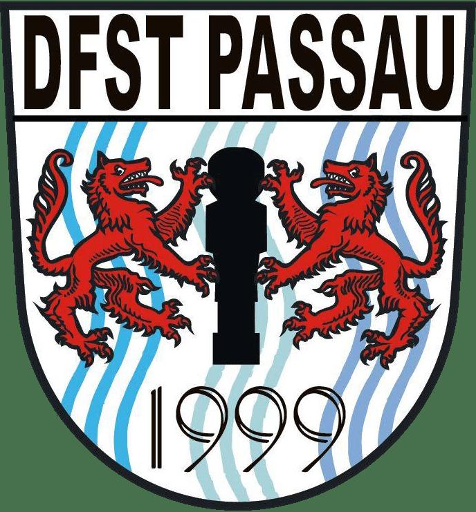 DFST Passau e.V. logo